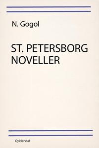 St. Petersborg noveller (e-bog) af Ni
