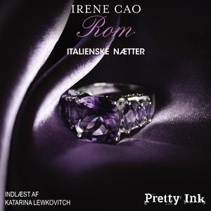 Rom (lydbog) af Irene Cao
