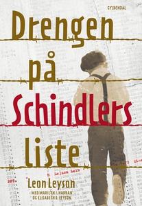 Drengen på Schindlers liste (e-bog) a