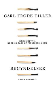 Begyndelser (e-bog) af Carl Frode Til