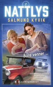 Bare venner (ebok) av Salmund Kyvik