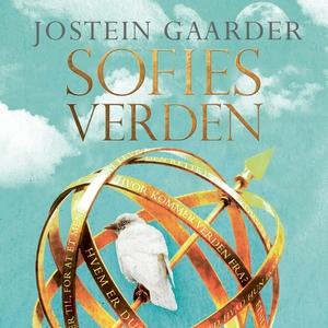 Sofies verden (lydbog) af Jostein Gaa