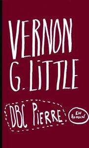 Vernon God Little (e-bog) af DBC Pier