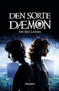 Den Sorte Dæmon (e-bog) af Jon Rex La