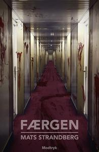 Færgen (e-bog) af Mats Strandberg
