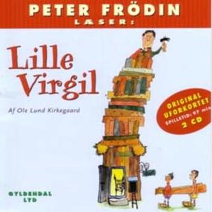 Lille Virgil (lydbog) af Ole Lund Kir