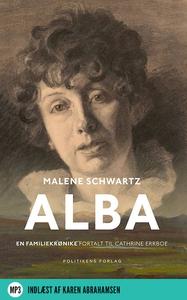Alba (lydbog) af Cathrine Errboe, Mal