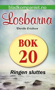 Ringen sluttes (ebok) av Dorthe Erichsen