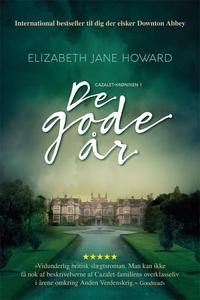 De gode år (lydbog) af Elizabeth Jane