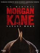Morgan Kane 60: Satans Horn
