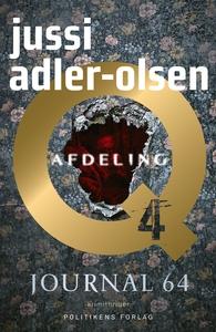 Journal 64 (lydbog) af Jussi Adler-Ol