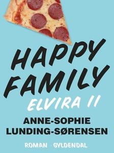 Happy family (e-bog) af Anne-Sophie L