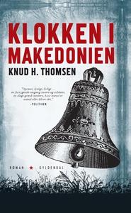Klokken i Makedonien (e-bog) af Knud