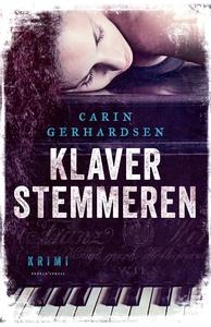 Klaverstemmeren (e-bog) af Carin Gerh