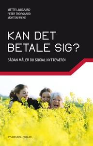 Kan det betale sig? (e-bog) af Mette