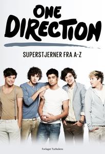 One Direction (e-bog) af Sarah Oliver