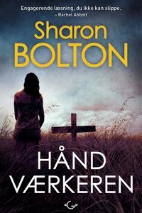 Håndværkeren (e-bog) af Sharon Bolton