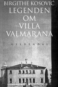 Legenden om Villa Valmarana (e-bog) a