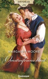 Omstreiferens brud (ebok) av Moore Margaret