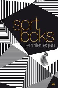 Sort boks (e-bog) af Jennifer Egan