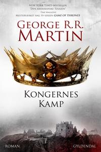 Kongernes kamp (e-bog) af George R. R