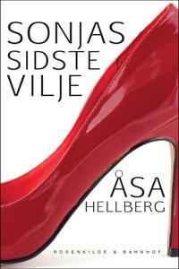 Sonjas sidste vilje (lydbog) af Åsa H