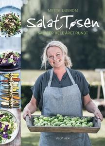 SalatTøsen (e-bog) af Mette Løvbom