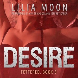 DESIRE: Gabby & Daniel (lydbok) av Lilia Moon