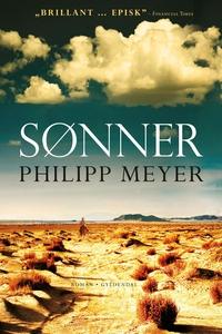 Sønner (e-bog) af Philipp Meyer