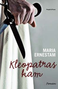 Kleopatras kam (e-bog) af Maria Ernes