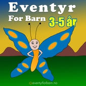 Eventyr For Barn 3-5 år