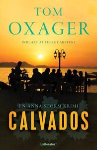 Calvados (lydbog) af Tom Oxager