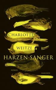 Harzen-sanger (e-bog) af Charlotte We