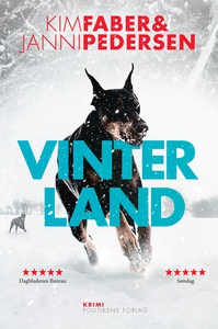 Vinterland (e-bog) af Janni Pedersen,