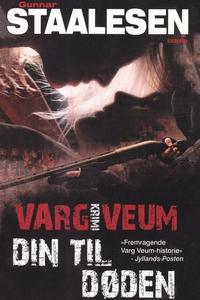 Din til døden (e-bog) af Gunnar Staal
