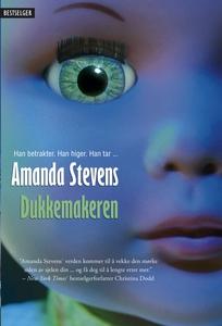 Dukkemakeren (ebok) av Amanda Stevens