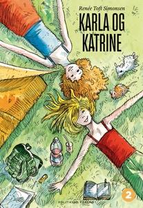 Karla og Katrine (lydbog) af Renée To