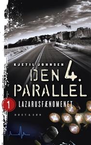 Lazarusfænomenet (e-bog) af Kjetil Jo