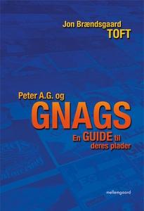 Peter A.G. og GNAGS (e-bog) af Jon Br