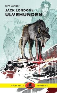 Jack Londons Ulvehunden (e-bog) af Ki