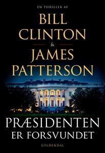 Præsidenten er forsvundet (e-bog) af