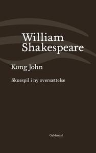 Kong John (e-bog) af William Shakespe