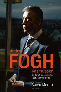 Anders Fogh Rasmussen (e-bog) af Søre