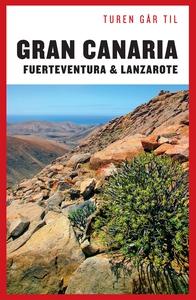 Turen Går Til Gran Canaria, Fuerteven