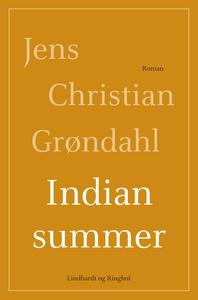 Indian summer (e-bog) af Jens Christian Grøndahl
