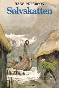 Sølvskatten (e-bog) af Hans Peterson