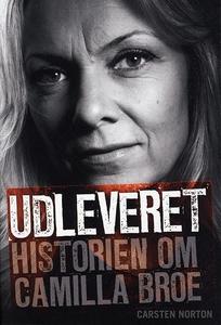 Udleveret (e-bog) af Carsten Norton