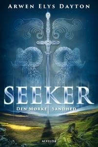 Seeker 1: Den mørke sandhed (e-bog) a