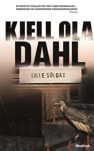 Lille Soldat (lydbog) af Kjell Ola Da