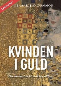 Kvinden i guld (lydbog) af Anne-Marie